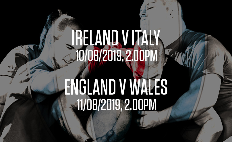 Live Rugby at The Red Lion