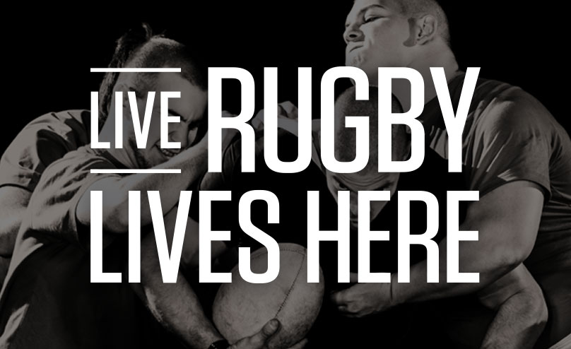 Watch Rugby at The Red Lion