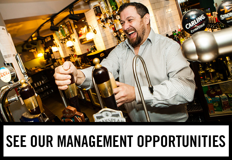 Management opportunities at The Red Lion